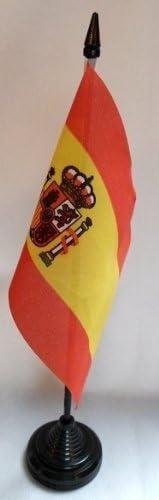 España país escritorio mesa de bandera: Amazon.es: Hogar
