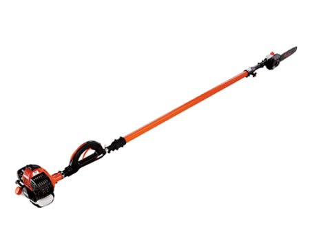 Gas Powered Pole Saw, 25.4CC, 12 In. L