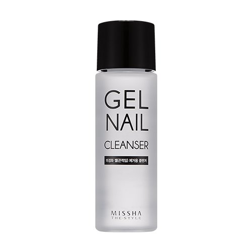 Missha-Gel-Nail-Cleanser-100ml