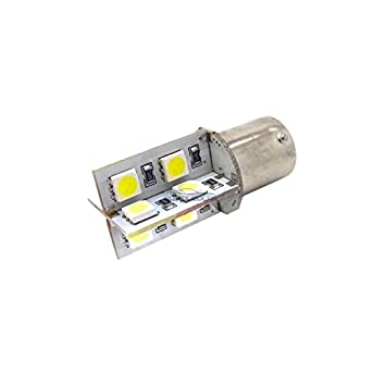 Zesfor® Bombilla LED 1156 Can Bus Aspa - Tipo 18: Amazon.es: Coche y moto