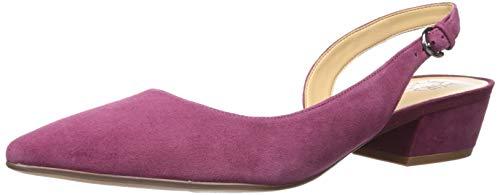 Naturalizer Women's Banks Pump, Boysenberry, 6 M US (Shoes Naturalizer Women)
