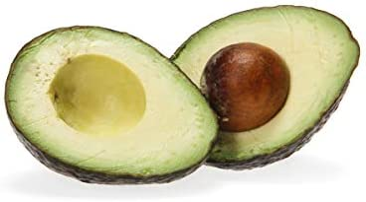 Avocado Hass Medium Organic, 1 Each