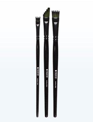 Eye Special Fx (Kryolan 3990 Modern Art Makeup Brush Set (3 Brushes))