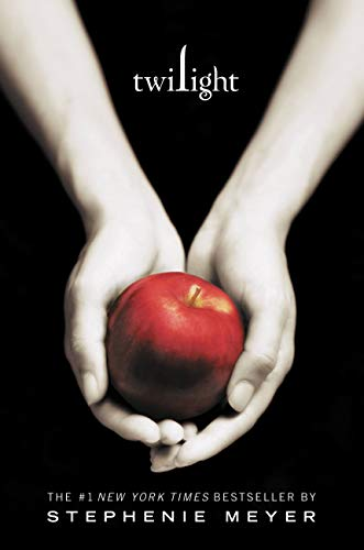 Twilight (The Twilight Saga Book 1) (Twilight Books Kindle)