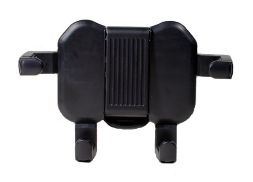 Navitech in Car Portable Tablet Head Rest/Headrest Mount/Holder Compatible with The Fusion5 by Navitech (Image #2)