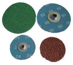 PK50 Westward 11A030 Cloth Disc 3 In D 240 Grit
