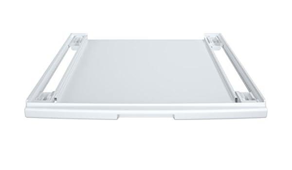 Bosch WTZ27400 pieza y accesorio de secadoras: Amazon.es: Grandes ...