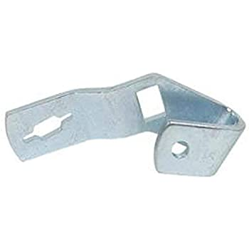 TH350 Ecklers Premier Quality Products 33-183381 Camaro Floor Shifter Cable Retaining Clips Or Turbo H Automatic Transmission Powerglide Turbo Hydra-Matic 350