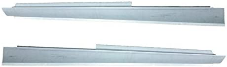 Rocker Panels 2005-2009 Chevrolet Cobalt /& Pontiac G5 2 Door