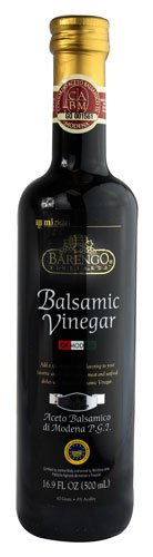 Barengo Balsamic Vinegar -- 16.9 fl