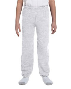 Gildan Youth 7.75 oz. Heavy Blend? 50/50 Sweatpants - G182B