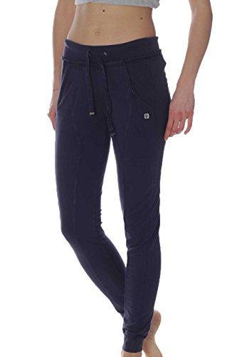FREDDY - Pantalón deportivo - para mujer B63X Blu