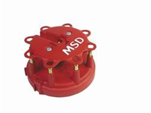 MSD DIST.Cap All Cap ADAPTORS