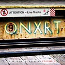 ONXRT Volume 9 Ben Harper - Ground On Down Recorded live at the Aragon Ballroom for XRT Sunday Night Concert, 11/01/00 Gomez - Nothing Is Wrong Recorded live at the Vic Theatre for XRT Sunday Night Concert, 10/08/04 Shawn Mullins - Lullaby Br...