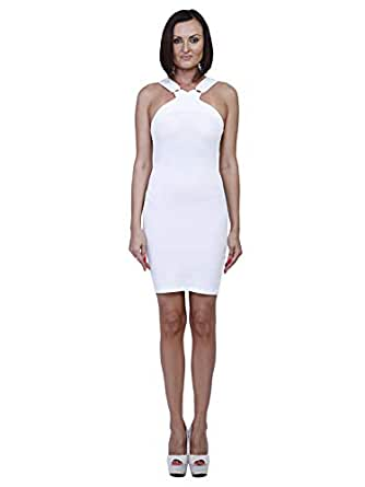 Diva London Casual Bodycon Dress For Women