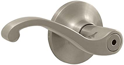 Legend 809153  Wave Dummy Lever Lock Oil Rubbed Bronze NEW