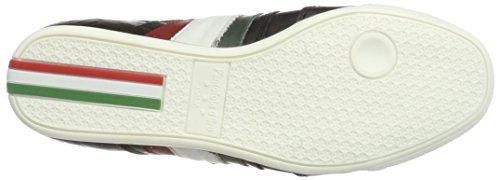 Pantofola d'Oro 10171032, Zapatillas Hombre Schwarz (Black)