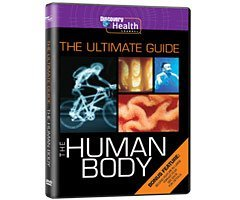The Ultimate Guide: The Human Body -  DVD