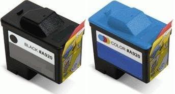DELL 720, A920 impresora – cartuchos de tinta remanufacturados ...