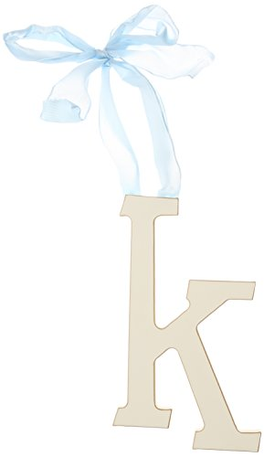 New-Arrivals-Wooden-Letter-K-with-Blue-Solid-Ribbon