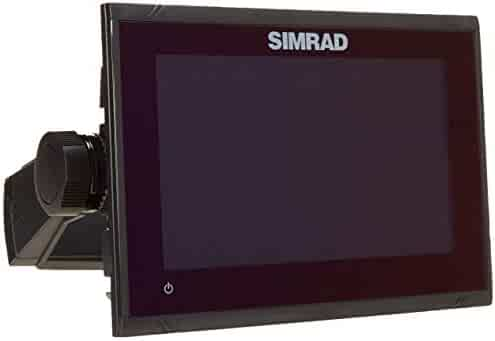 Simrad 000-14077-001 GO7 XSR Chartplotter/Fishfinder with Radar Display