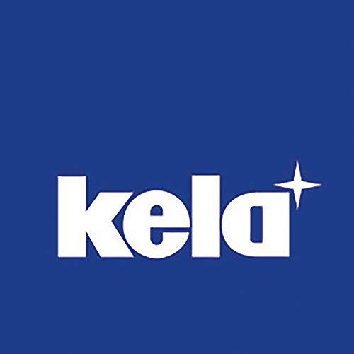 Kela Oak Coffee Table, Metal, Black, 40x 40x 52.5cm by Kela (Image #6)