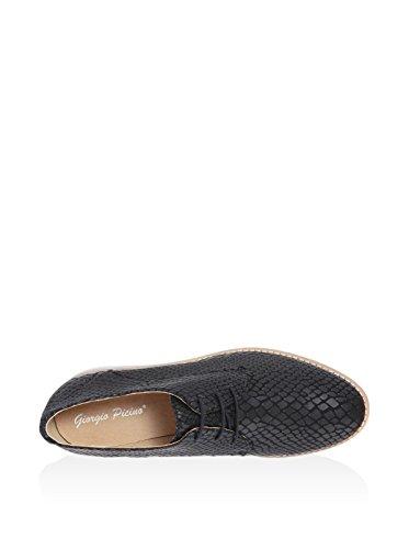 Giorgio Picino Zapatos de cordones Negro EU 39