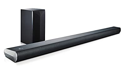 LG Electronics LAS551H Sound Bar