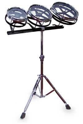 CB Drums IS681 Roto Tom Set