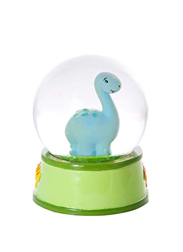 Mousehouse Gifts Dinosaur Snow Globe Gift Present for Boys and Girls ()