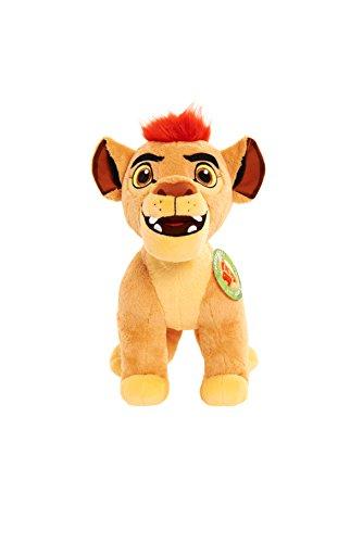 Disney Lion Guard Kion Talking Light Plush from LION GUARD