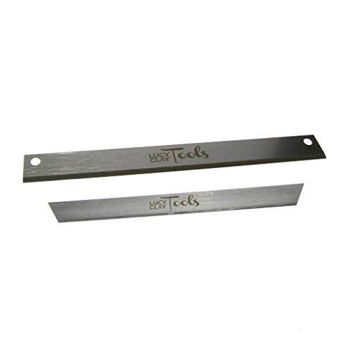 (LC Blade Set: LC Handy Blade + LC Slicer Blade)