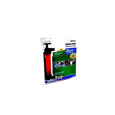 Arnold 490-850-0008 Small Outdoor Power Equipment Engine Siphon Pump: Garden & Outdoor