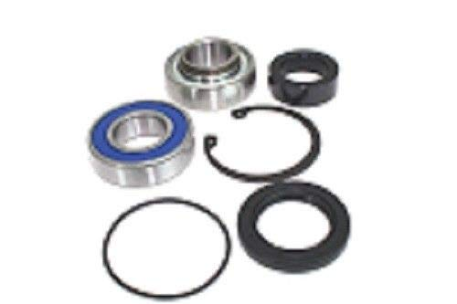 (Chain Case Bearing Seal Kit Jack Shaft for Polaris Indy Sport 340 1987 1988)