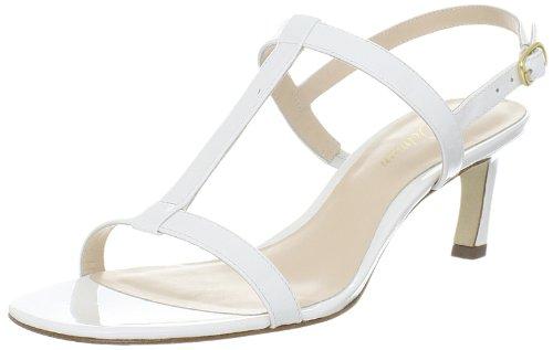 Delman Women's Gita Sandal Delman Women's White Sandal Gita White Delman aSx6qAw4Z