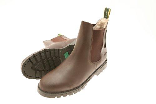 Fleece Tuffa Brown Outdoor Boot Short Clysdale YcFUFwgxqH
