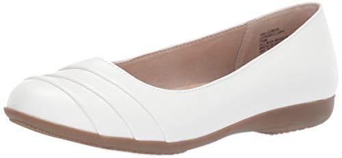 CLIFFS BY WHITE MOUNTAIN Shoes Clara Women's Flat