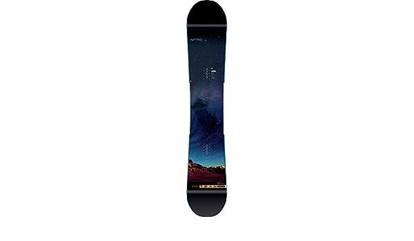 Amazon.com   Nitro Team Exposure Snowboard - Wide   Sports   Outdoors 83edd1e7c282