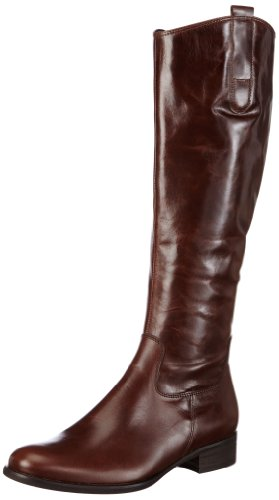 Gabor Womens Brook Boots Brown (Teak)