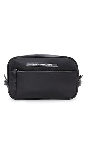 Y-3 Men's Travel Kit, Black, One Size by adidas