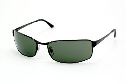f9d571d715 Ray Ban RB 3269 Predator Sunglasses (B002A58L6S)