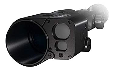 ATN Auxiliary Ballistic Smart Laser Rangefinder w/Bluetooth (Renewed) by ATN
