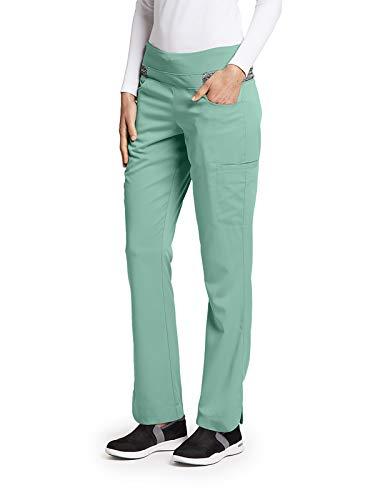 Grey's Anatomy Impact 7227 Harmony Scrub Pant Spearmint S