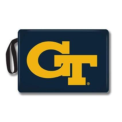 Amazon.com: NCAA Georgia Tech amarillo chaquetas estadio ...