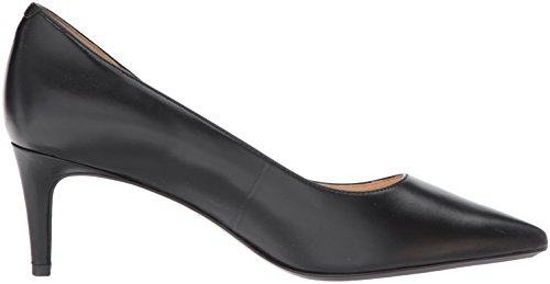 cheap USA stockist Nine West Women's SOHO9X9 Leather Pump Black discount browse mxMudu