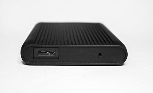 FreeTail Swift Ext. - 1TB - External SSD USB 3.1 (FTES001B35) by FreeTail (Image #2)
