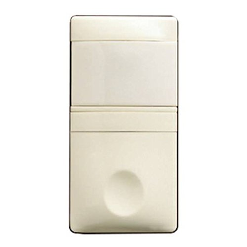 Wattstopper RS-250-I Watt Stopper 91752-120 Volt Ivory PIR Wall Switch Convertible Occupancy -