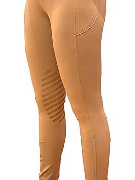 Astile Leggings de Yoga para Mujer con diseño de Caballo ...