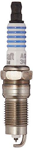 Ford Focus Spark Plug (Motorcraft SP-504 Spark Plug)
