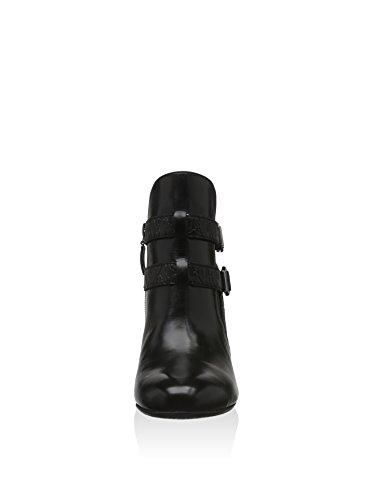 Gerry Weber G39731mi42/100 - Botas para mujer Negro